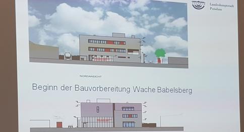 krankenhaus potsdam babelsberg